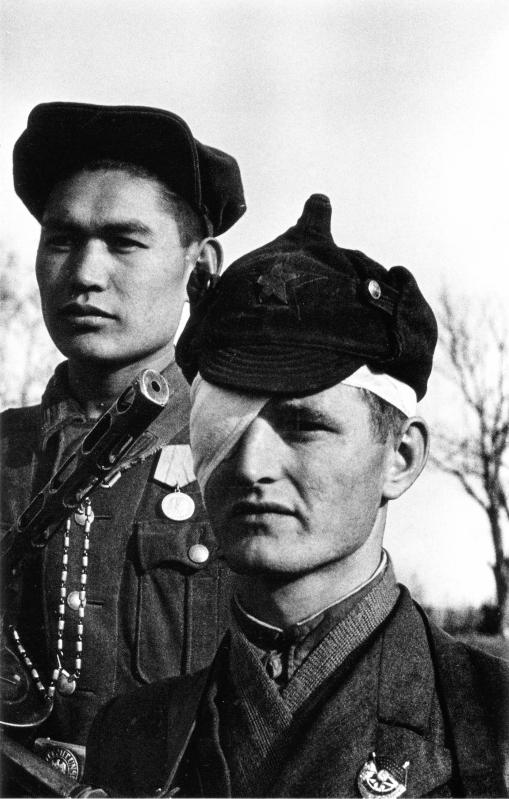Leningrad partisans