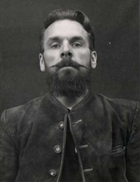 Wolfram Sievers (1905-1948)