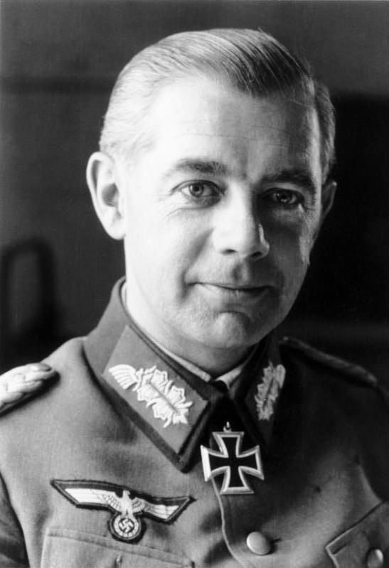 Walter Wenck