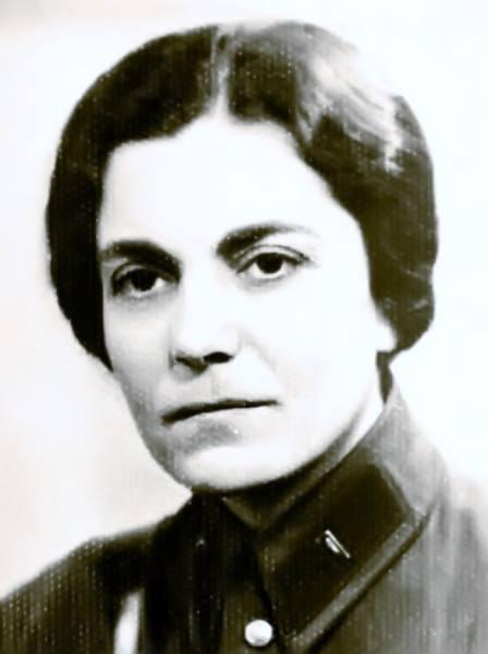 Елизавета Зарубина, советская разведчица-нелегал, перехитрившая Троцкого, завербовавшая Штирлица и укравшая секрет атомной бомбы